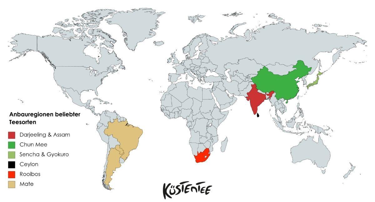 anbaugebiete-beliebter-teesorten