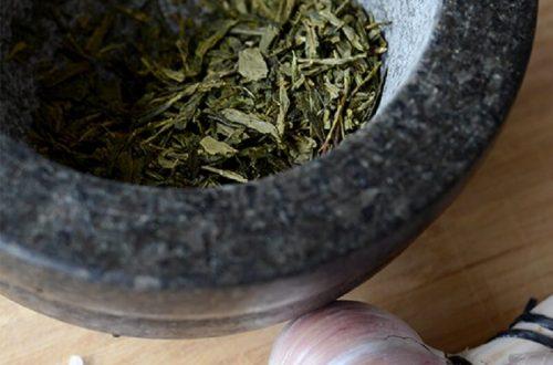 pesto-aus-gruenem-tee